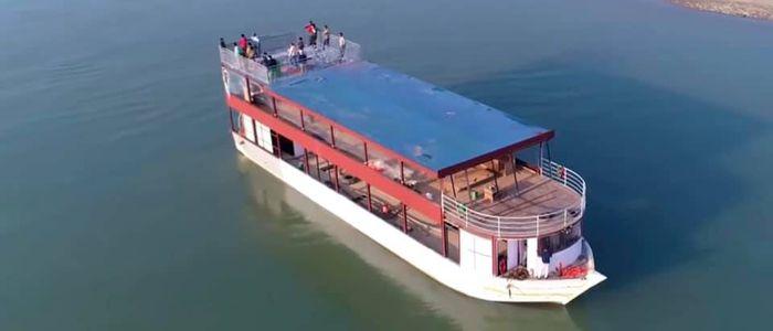 फागुनदेखि नारायणीमा सरर पानी जहाज, अनलाइन बुकिङ खुला हुँदै