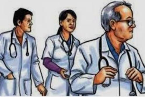 एक चिकित्सक सहित थप तीन नर्समा कोरोना संक्रमण, यो सँगै संक्रमित स्वास्थ्यकर्मीको संख्या १९