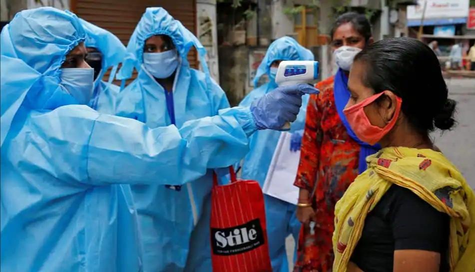 भारतमा पछिल्लो २४ घण्टामा २० हजार ९०३ संक्रमित थपिए