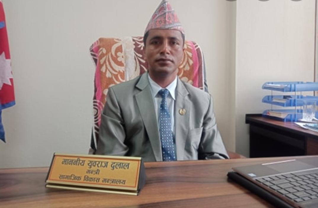 नेपालमा कोरोना भाइरसको औषधिको परीक्षण गर्ने तयारी, प्रदेश सरकारले सबै सहयोग गर्छः मन्त्री दुलाल