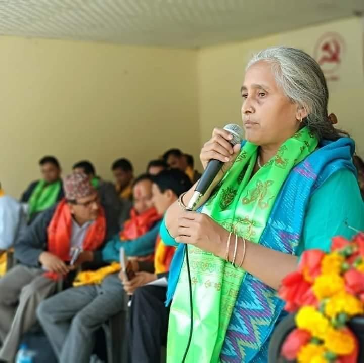 क्वारेन्टाइन ब्यबस्थापनमा ब्यस्त : उपमेयर नेपाल