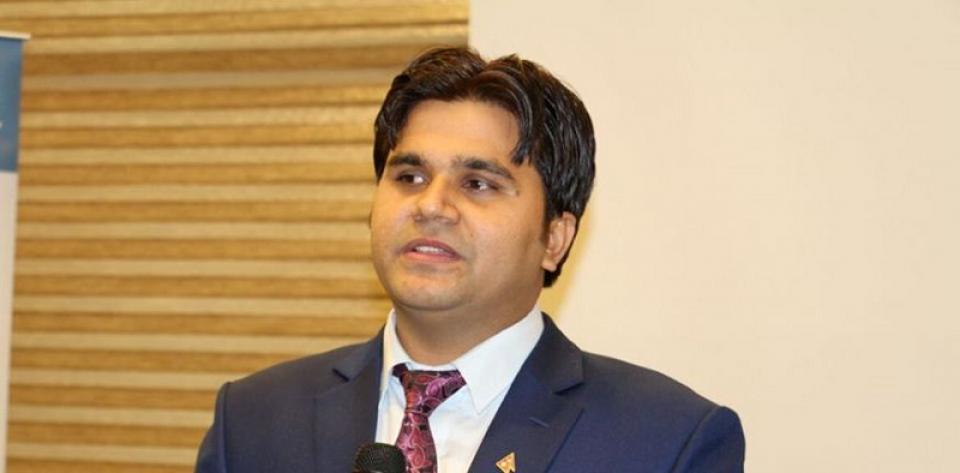 कामदारबाट २ अर्ब ठगीमा फरार सूचीका आरोपी  वैदेशिक रोजगार बोर्डको सदस्यमा नियुक्त