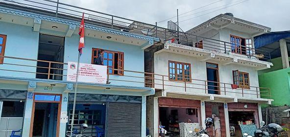 अब हेलम्बु गाउँपालिकाका योजना सम्झौता सफ्टवेयर बाट