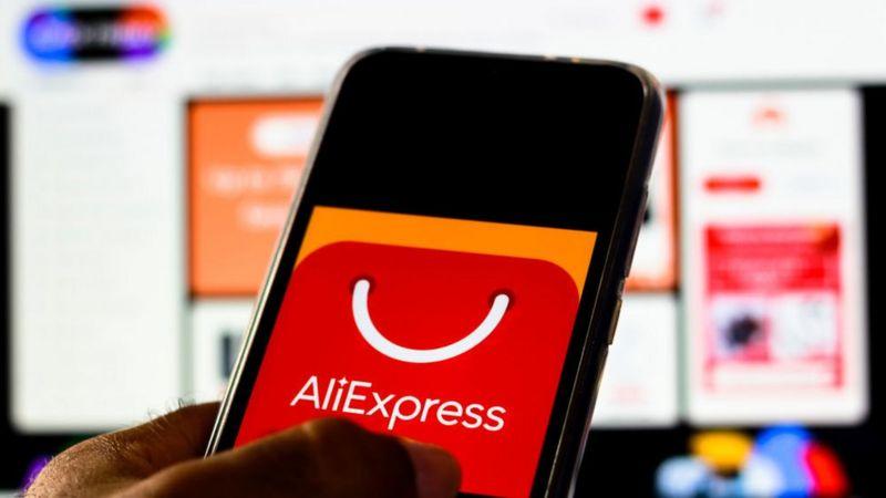 भारतको निसानामा अलिएक्सप्रेस