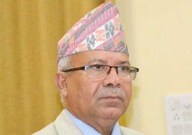 नेपाल पक्ष सरकारमा सहभागी नहुने