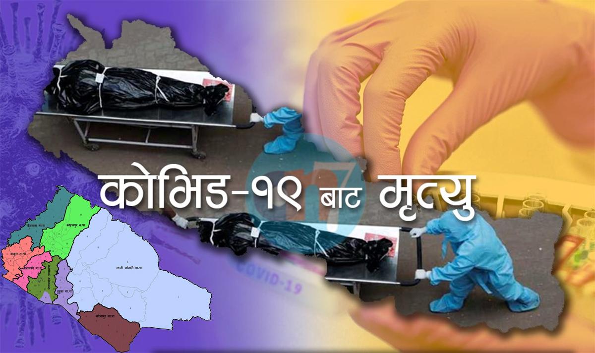 भारतमा एकैदिन ३५२२ संक्रमितको मृत्यु, ४ लाख बढि संक्रमित