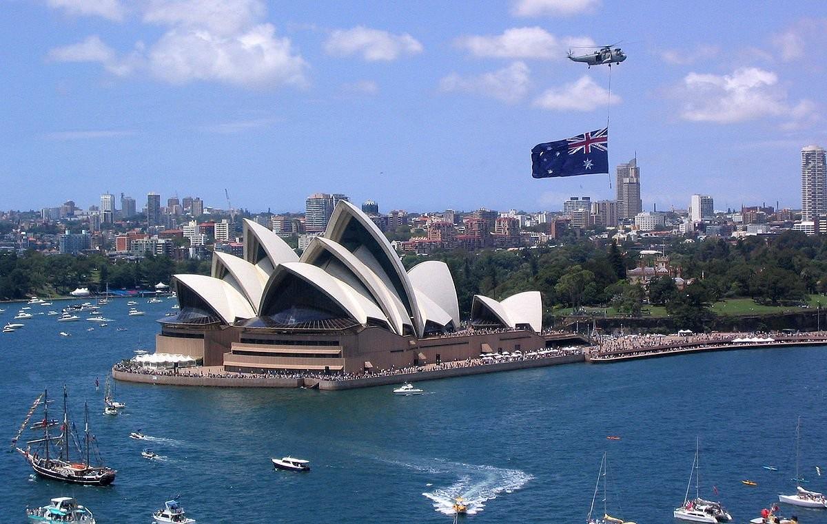 अस्ट्रेलियाको बोर्डर सन् २०२२ को मध्य सम्म नखुल्ने
