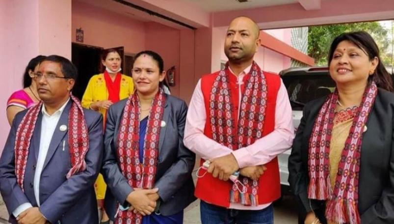 लुम्बिनी सरकारमा सहभागी जसपाका चार मन्त्रीलाई सांसदबाट हटाउने तयारी