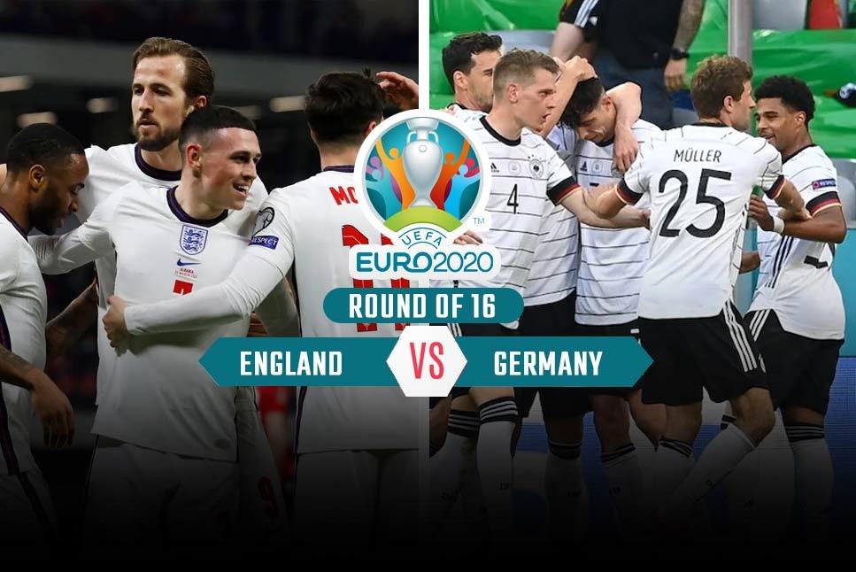 जर्मनी र इङ्ल्यान्डको त्यो प्रतिस्पर्धा- जसले फुटबललाई सधैंका लागि परिवर्तन गर्यो