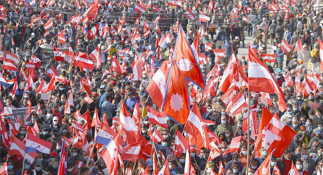 हिमाली जिल्लाको अधिवेशन तिहारअघि नै सक्ने काँग्रेसको तयारी