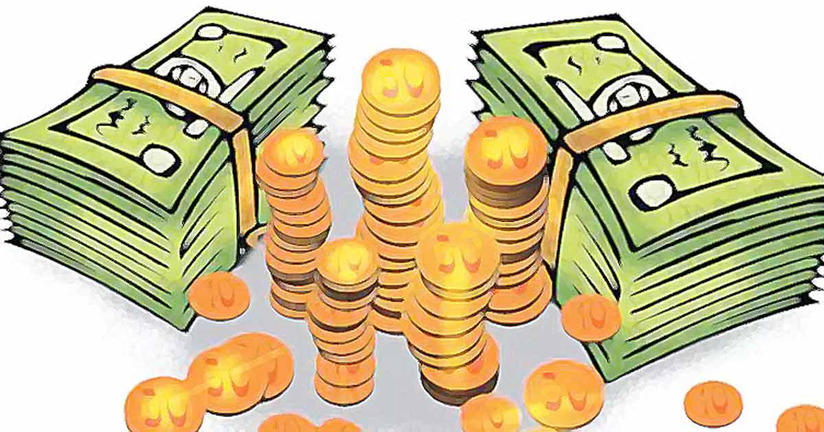 प्रत्येक नेपालीको थाप्लोमा ५७ हजार ऋणको बोझ